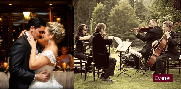 Muzica Si Dans La Nunta Servicii Profesioniste Pentru O Nunta De Succes